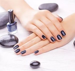 shellac gel nails top hairdressers thornton heath croydon