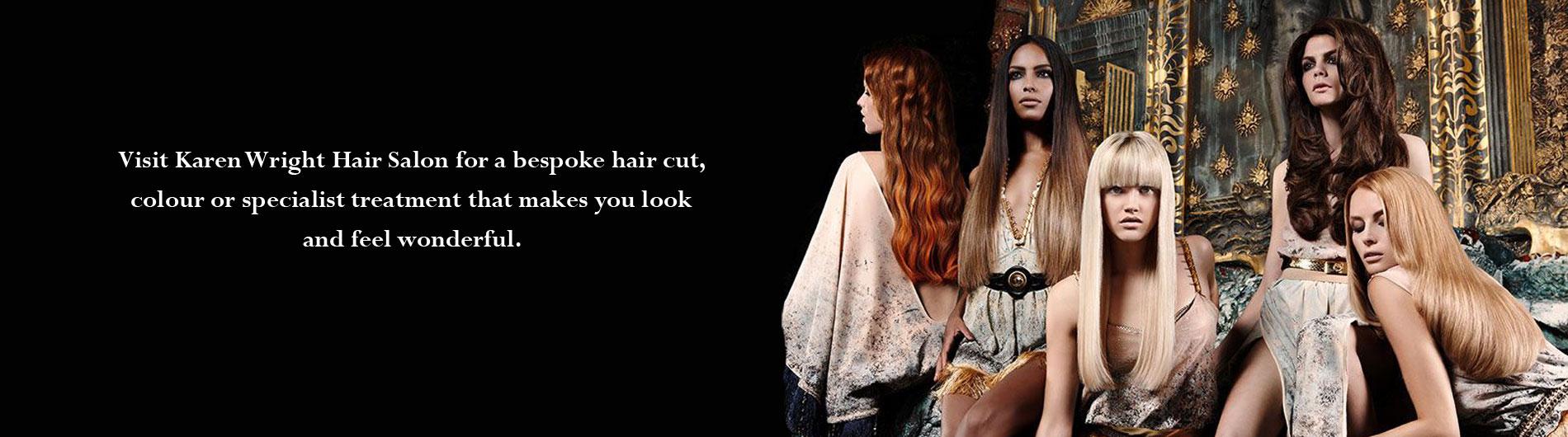 Karen Wright Hair Salon