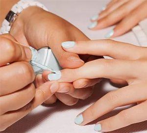 manicures karen wright salon thornton heath croydob