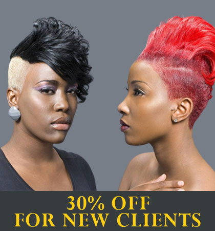 New Clients 30% OFF