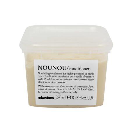 D Nounou Conditioner