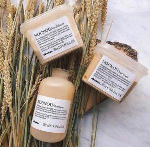 Davines NouNou Hair Care Range Karen Wright Hair Salon Croydon