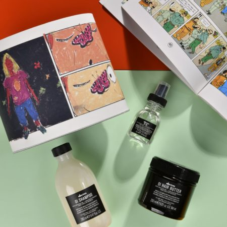ExtraOrdinary Moment Davines Gift Sets Karen Wright Salon in Thornton Heath Croydon