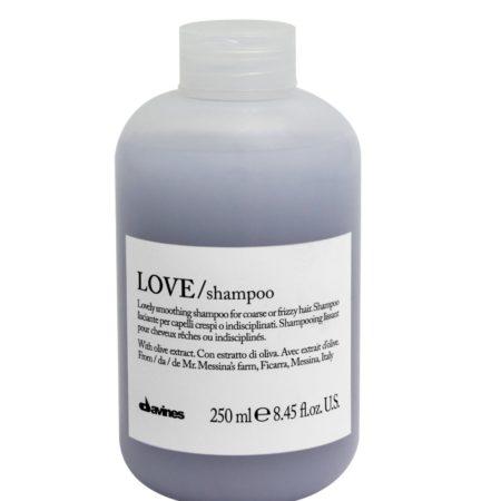 Davines LOVE Smooth Shampoo