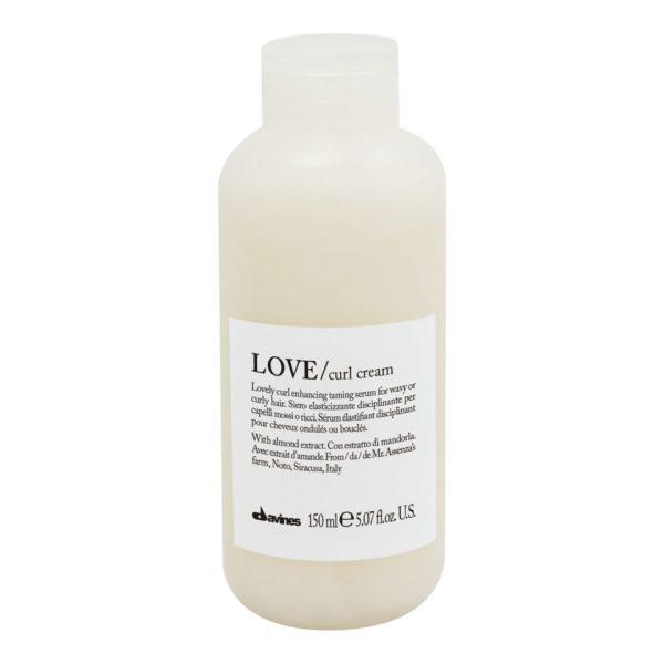 Davines Love Curl Creams