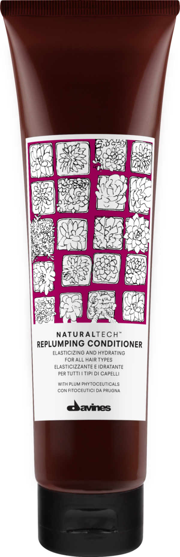 Davines Natural Tech Replumping Conditioner