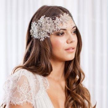 Long Bridal Hairstyles Karen Wright
