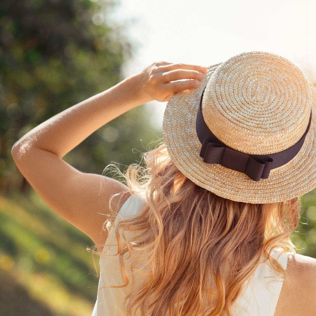 Love Your Summer Hair