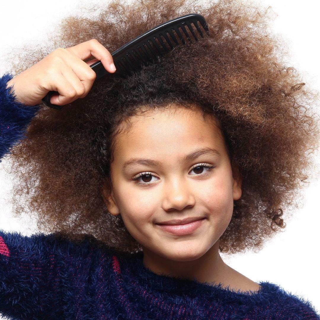 Children's Hair Event