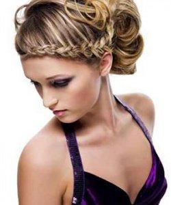 Braided Hairstyles, Best Hairdressing Salon, Thornton Heath, Croydon