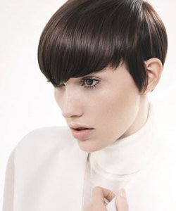 Short Haircuts For Women, karen wright salon, croydon