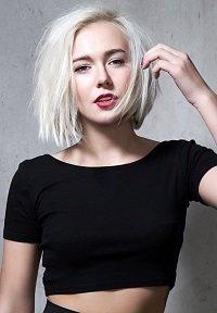 best haircuts for women, karen wright hairdressers, thornton heath, croydon