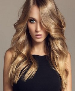 long hairstyles for women, karen wright salon, croydon