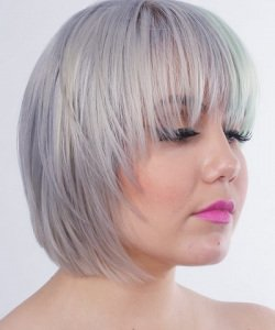 Short Haircuts For Women, karen wright salon, croydon