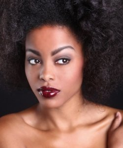 natural afro hairstyles, karen wright black hair salon, Croydon