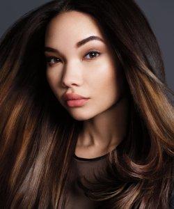 HAIR RELAXERS FOR BLACK WOMEN, KAREN WRIGHT HAIR SALON, CROYDON